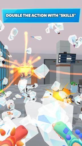 Ice Man 3D  screenshots 9