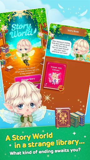 LINE PLAY - Our Avatar World  screenshots 8