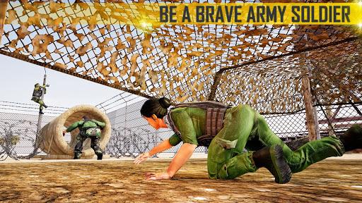 Army Run: Fun Race 3D 1.0.4 screenshots 4
