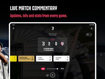 Juventus 4.4.1 Screenshots 7
