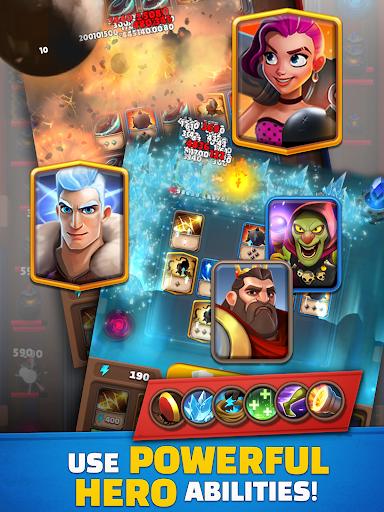 Random Card Defense : Battle Arena 1.0.30 screenshots 10