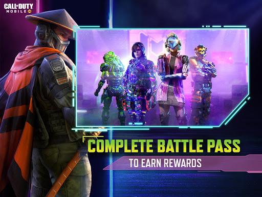 Call of Dutyu00ae: Mobile 1.0.17 screenshots 11