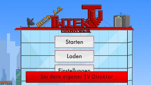 Code Triche Twiek TV Manager APK MOD (Astuce) screenshots 1