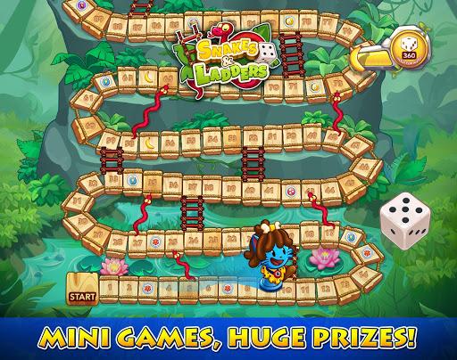 Bingo Blitzu2122ufe0f - Bingo Games apkpoly screenshots 7
