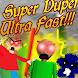 Brutal Math Teacher Super Duper Ultra Fast Mod - Androidアプリ