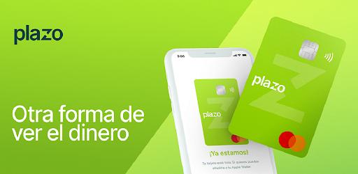 descargar Plazo - Cuenta bancaria y tarjeta sin comisiones apk