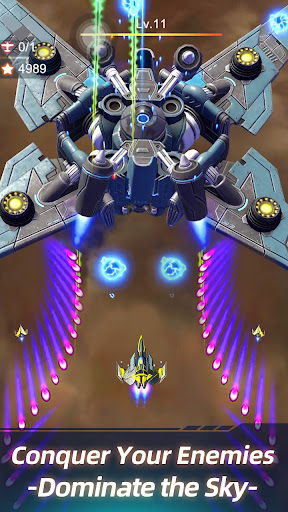 Wing Fighter screenshots 15