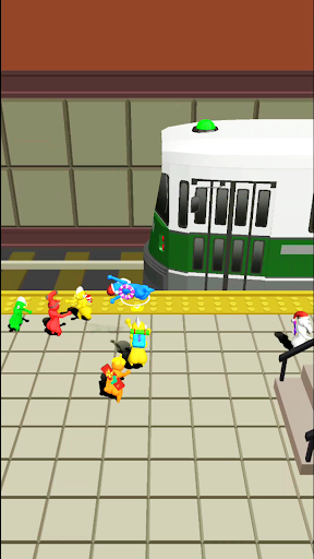 FightUp.io android2mod screenshots 1