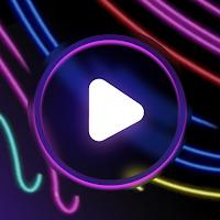 تطبيق Efectum – حركة بطيئة وسريعة، مؤثر فيديو عكسي