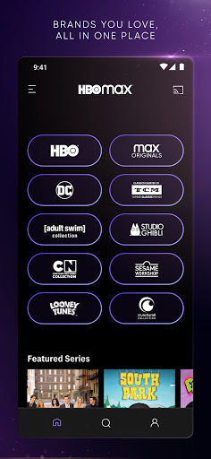 HBO Max: Stream and Watch TV, Movies, and More 50.10.1.117 screenshots 8