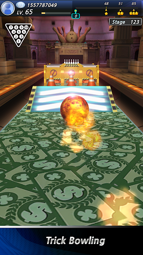 Bowling Club : Realistic 3D Multiplayer 1.69 screenshots 3