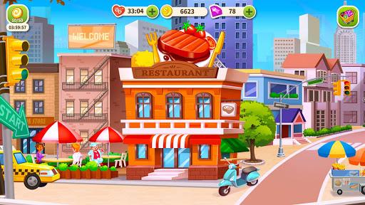 Cooking Hot - Craze Restaurant Chef Cooking Games 1.0.43 screenshots 1