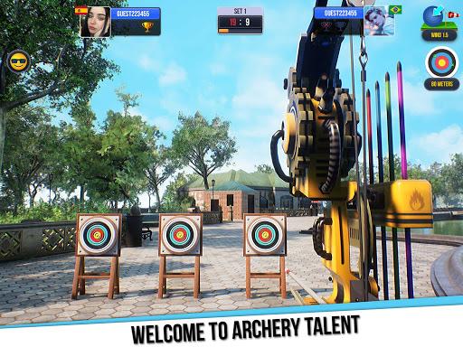 Archery Talent 1.0.3 screenshots 8