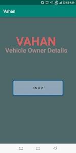VAHAN -Vehicle Registration details 3.0.2