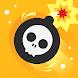 スピンボム - Androidアプリ