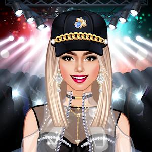 Fashion Diva Dress Up Fashionista World 1.0.7 by Fashion Games for Girls logo