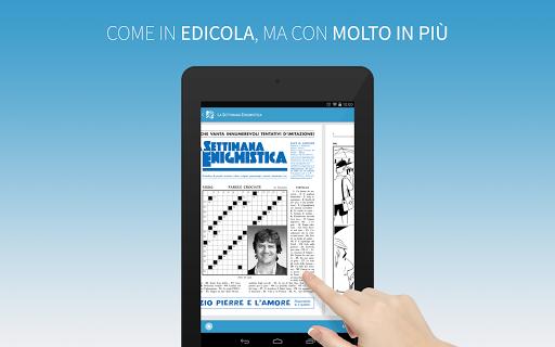 La Settimana Enigmistica 1.4.7 screenshots 6