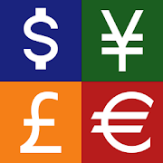 Currency Converter & Exchange Rates