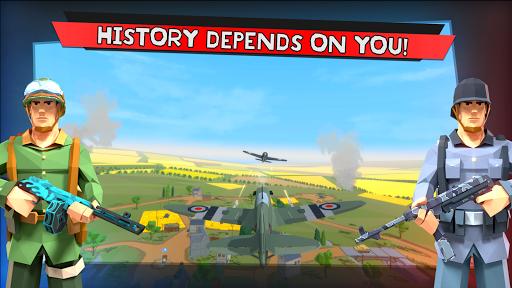 Raidfield 2 - Online WW2 Shooter  screenshots 15