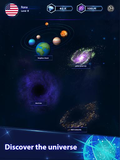 Universe Master - Break The Earth 5.7 screenshots 19