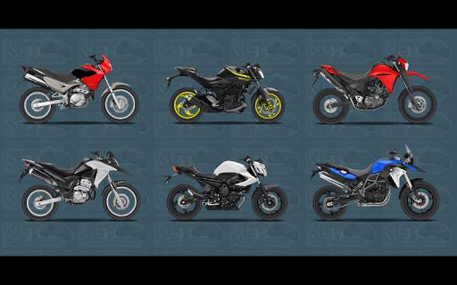 Moto Wheelie 0.4.3 Screenshots 1