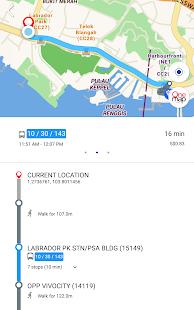 OneMap 2.3.8 Screenshots 3