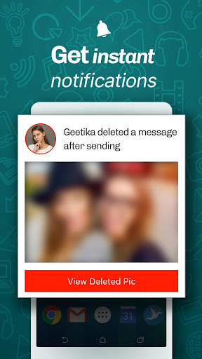 WhatsDeleted: Recover Deleted Messages 19.0 Screenshots 4