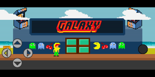 Arcade machine 1.0.11 screenshots 3