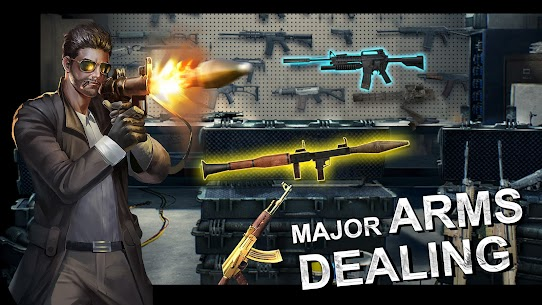 Mafia City Mod APK 1.5.605 Download Latest Version (Unlimited Money) 9