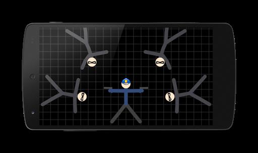 Stickman Warriors 2.1 Screenshots 2