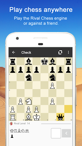 Rival Chess 2.4.0 screenshots 1