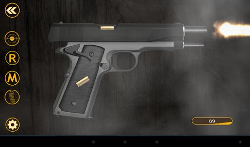 eWeapons™ Gun Simulator Free modiapk screenshots 1