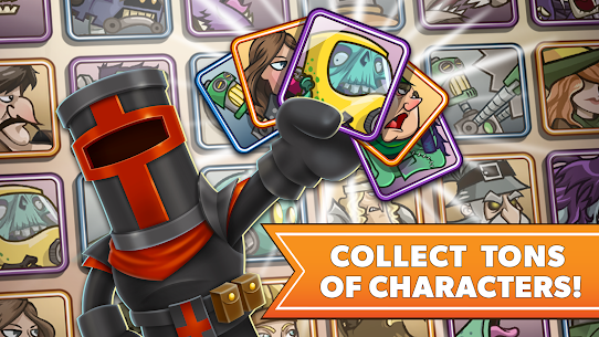 Tower Conquest: Tower Defense MOD APK 22.00.68g (Unlimited Money) 6