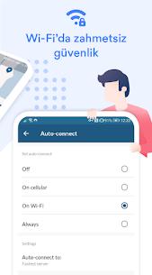 VPN: Hızlı ve sınırsız NordVPN 4