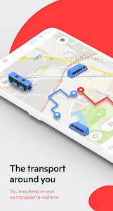 Moscow transport 6.7 (2099738063) (Version: 6.7 (2099738063))