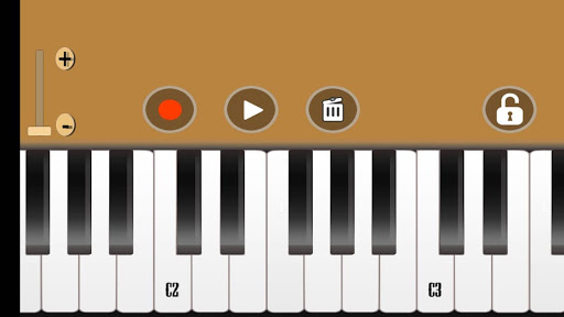 Harmonium 3.6 Screenshots 6