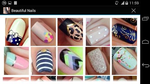 Beautiful Nails 3.6 Screenshots 2