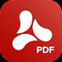 PDF Extra icon