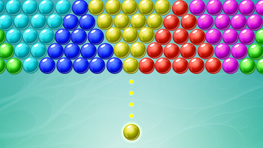 Free Bubble Shooter and Friends 3
