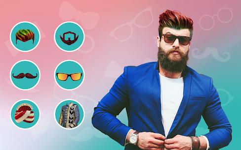 Pocket Salon – Men, Women Mobile Beauty Editor app 3