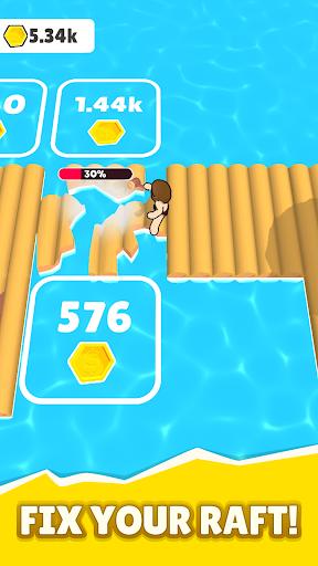 Raft Life - Build, Farm, Expand Your Perfect Raft! 1.8 screenshots 6