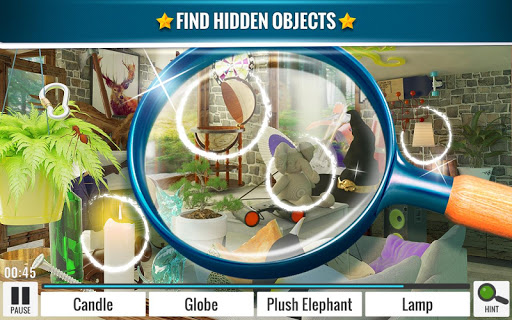 Download Hidden Objects Living Room Find Object In Rooms On Pc Mac With Appkiwi Apk Downloader