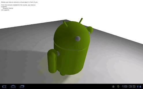 GyroDroid 5.3 Screenshots 5