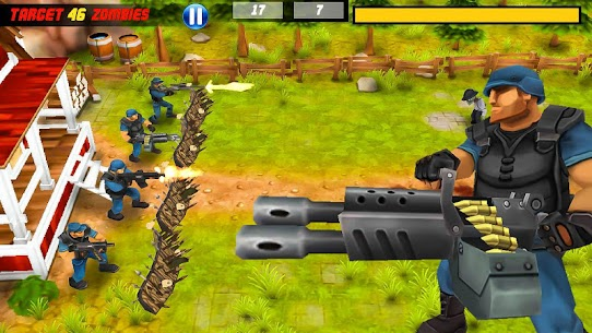 Metal Squad Soldier Defense Hack Online (Android iOS) 5