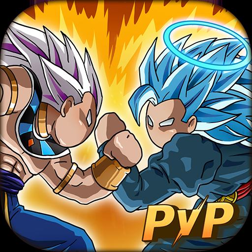 Baixar Stickman PvP Online - Dragon Shadow Warriors Fight para Android