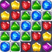 Jewel & Gems - Gems and Jewels Matching Adventure