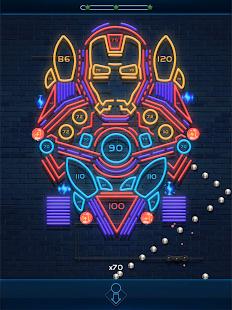 Neon n Balls