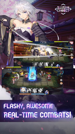 ILLUSION CONNECT 1.0.21 Screenshots 14