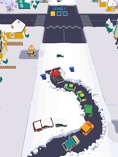 Clean Road 1.6.25 screenshots 9