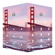 AppLock Theme San Francisco